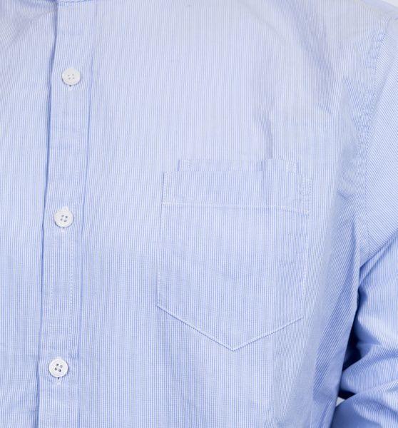 Armani Exchange Рубашка с длинным рукавом мужские модель WH49 отзывы, 2017