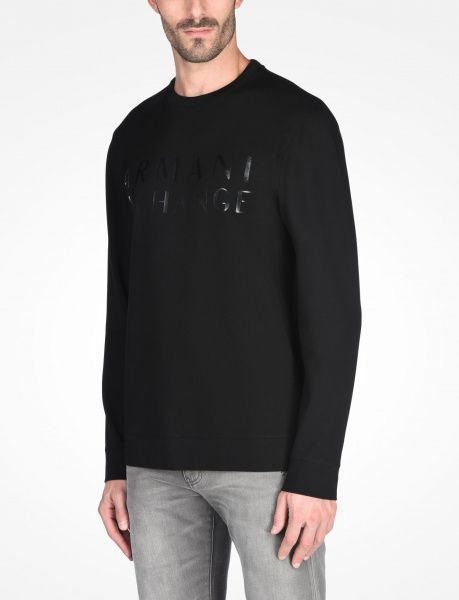 Пуловер мужские Armani Exchange модель WH493 , 2017