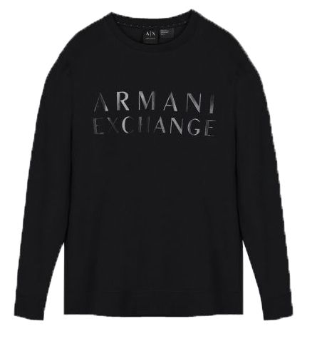 Пуловер для мужчин Armani Exchange WH493 цена одежды, 2017
