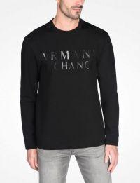 Пуловер мужские Armani Exchange модель WH493 цена, 2017
