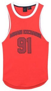 Майка мужские Armani Exchange модель WH495 качество, 2017
