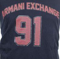 Майка мужские Armani Exchange модель WH496 отзывы, 2017