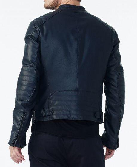 Куртка мужские Armani Exchange модель WH5 качество, 2017