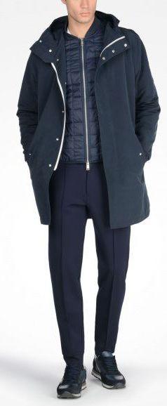 Брюки для мужчин Armani Exchange WH517 брендовая одежда, 2017