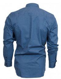 Рубашка с длинным рукавом мужские Armani Exchange модель WH53 характеристики, 2017