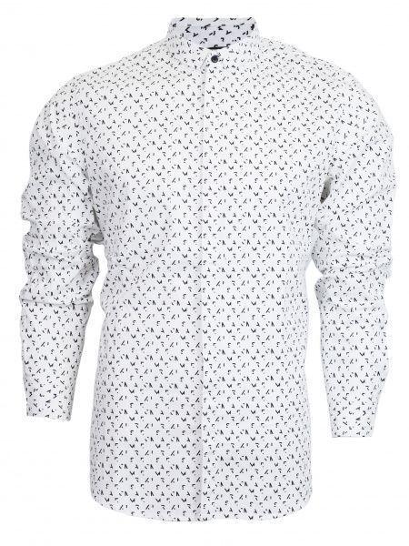 Рубашка с длинным рукавом мужские Armani Exchange WH54 цена одежды, 2017