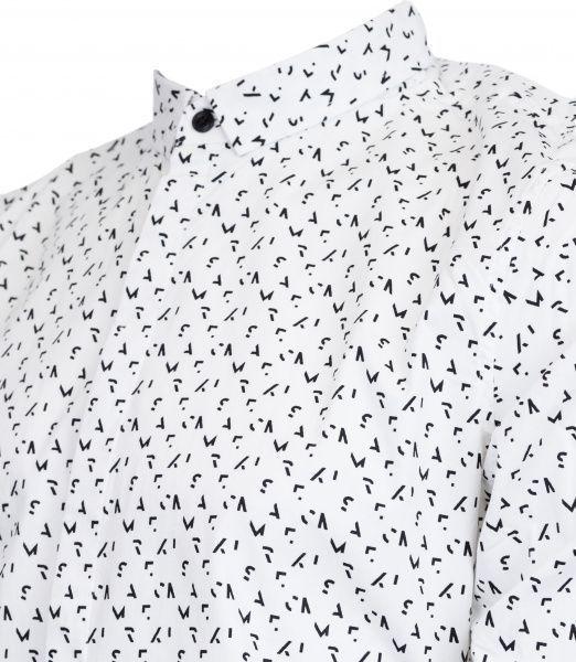 Рубашка с длинным рукавом мужские Armani Exchange WH54 купить, 2017