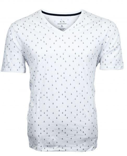 Футболка для мужчин Armani Exchange WH540 размерная сетка одежды, 2017