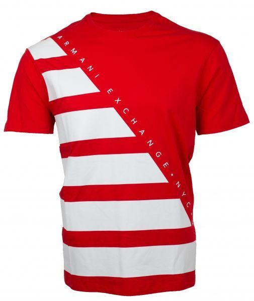 Футболка для мужчин Armani Exchange WH578 размерная сетка одежды, 2017