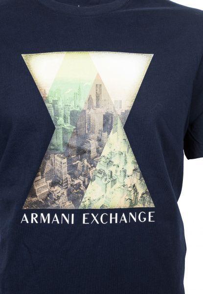 Футболка мужские Armani Exchange модель WH591 , 2017