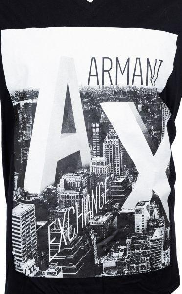 Футболка мужские Armani Exchange WH604 цена одежды, 2017