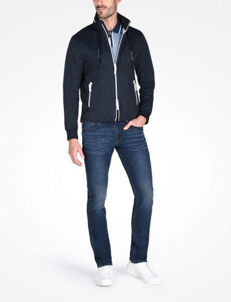 Куртка для мужчин Armani Exchange WH630 цена одежды, 2017