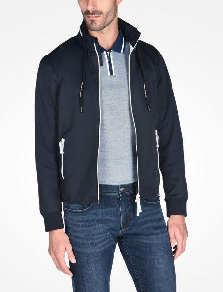 Куртка для мужчин Armani Exchange WH630 примерка, 2017