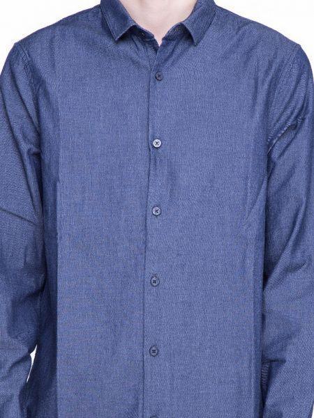 Рубашка с длинным рукавом для мужчин Armani Exchange WH632 фото, купить, 2017