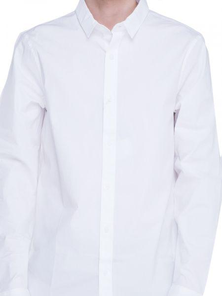 Рубашка с длинным рукавом для мужчин Armani Exchange WH633 фото, купить, 2017