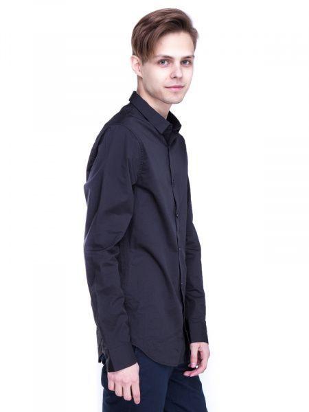Рубашка с длинным рукавом для мужчин Armani Exchange WH634 цена, 2017