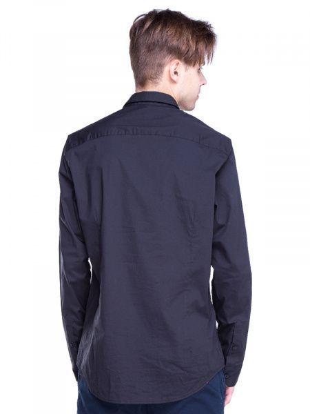Рубашка с длинным рукавом для мужчин Armani Exchange WH634 размеры одежды, 2017