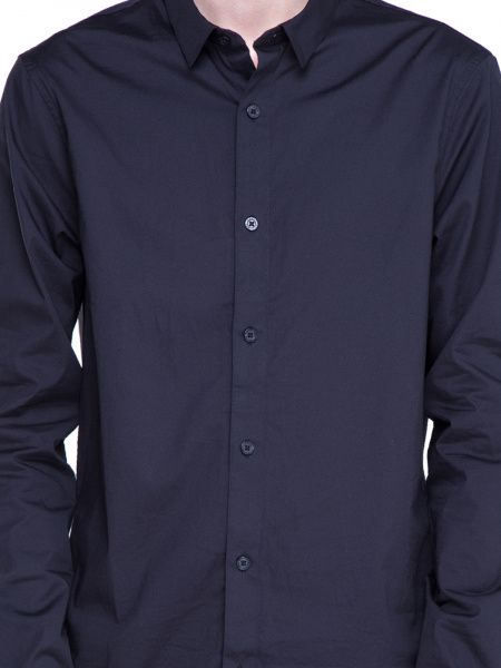 Рубашка с длинным рукавом для мужчин Armani Exchange WH634 фото, купить, 2017