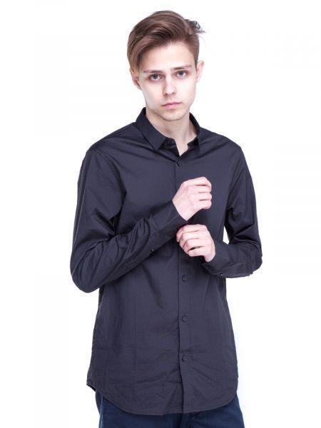 Рубашка с длинным рукавом для мужчин Armani Exchange WH634 бесплатная доставка, 2017