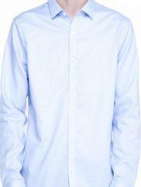 Рубашка с длинным рукавом мужские Armani Exchange модель WH641 отзывы, 2017