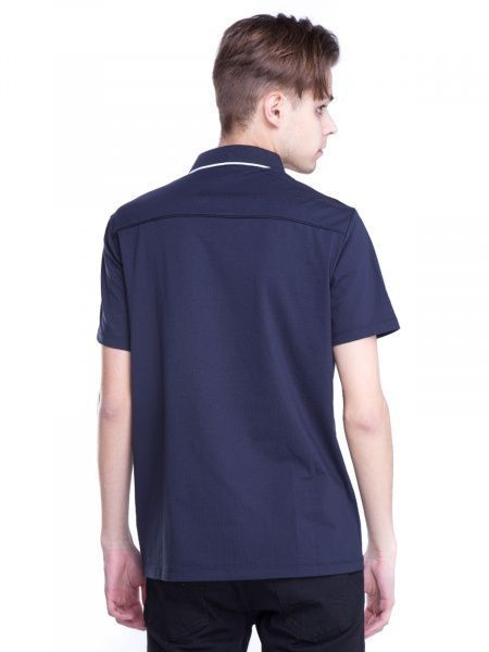 Поло для мужчин Armani Exchange WH648 брендовая одежда, 2017