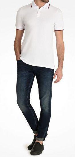 Поло мужские Armani Exchange WH653 купить одежду, 2017