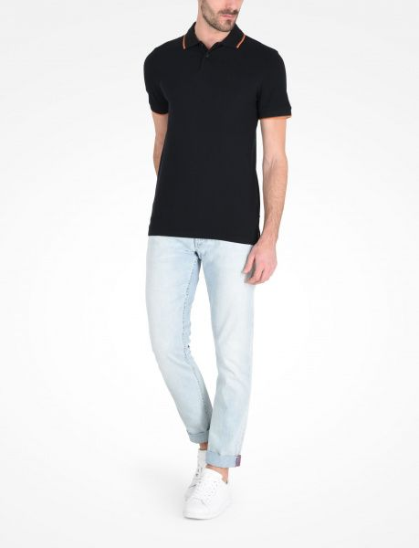 Поло мужские Armani Exchange WH654 купить одежду, 2017