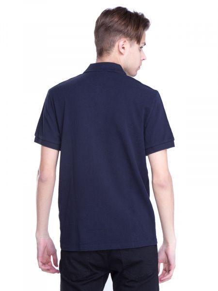 Поло для мужчин Armani Exchange WH664 брендовая одежда, 2017