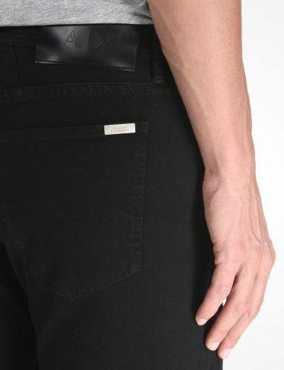 Джинсы мужские Armani Exchange WH674 брендовая одежда, 2017