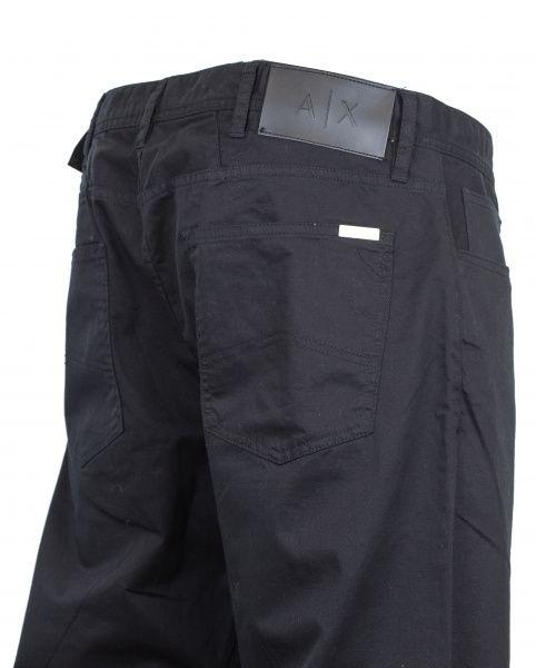 Джинсы для мужчин Armani Exchange WH679 размерная сетка одежды, 2017