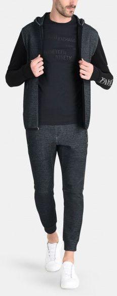 Armani Exchange Пайта мужские модель WH687 отзывы, 2017