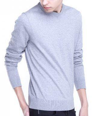Пуловер для мужчин Armani Exchange WH691 размерная сетка одежды, 2017