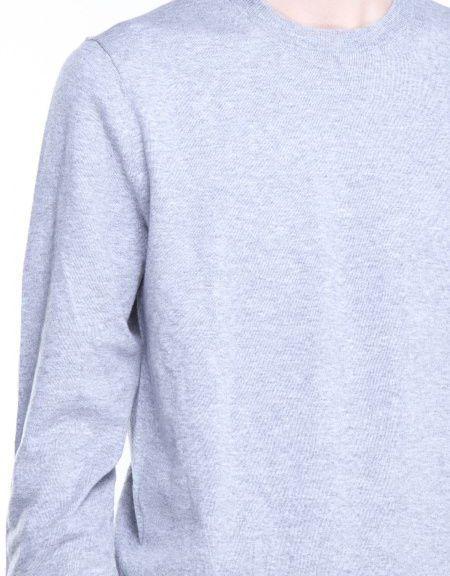 Пуловер для мужчин Armani Exchange WH691 примерка, 2017