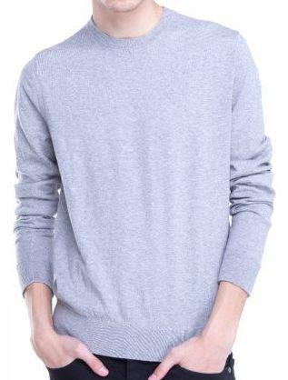 Пуловер для мужчин Armani Exchange WH691 цена одежды, 2017