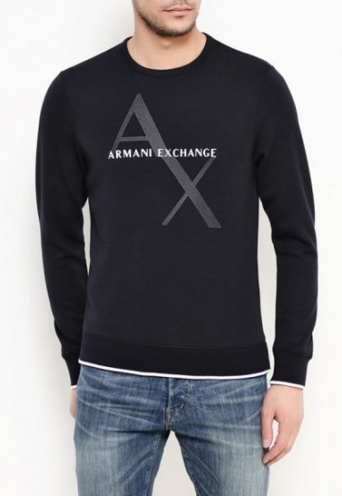 Светр Armani Exchange - фото
