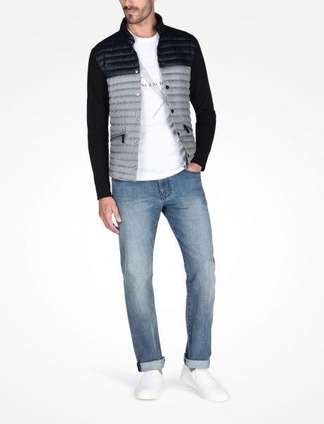 Футболка мужские Armani Exchange WH732 брендовая одежда, 2017