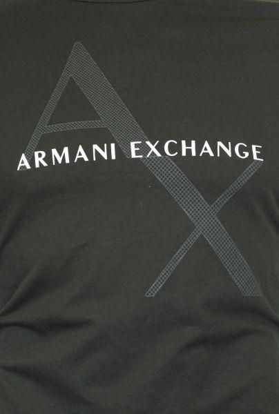 Футболка мужские Armani Exchange MAN JERSEY T-SHIRT WH734 цена, 2017