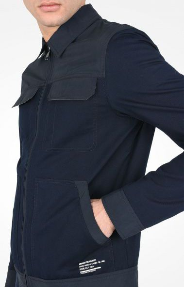 Куртка мужские Armani Exchange модель WH756 , 2017
