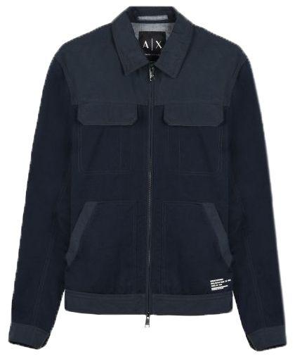 Куртка мужские Armani Exchange WH756 стоимость, 2017