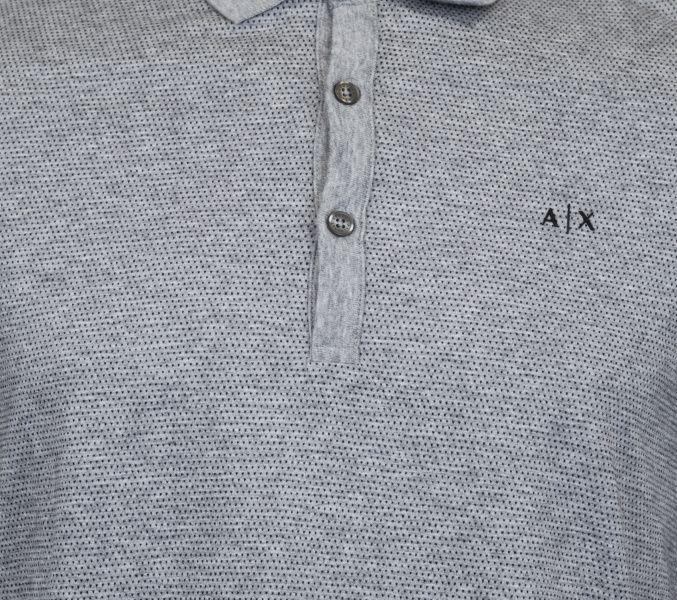 Поло мужские Armani Exchange WH76 купить одежду, 2017