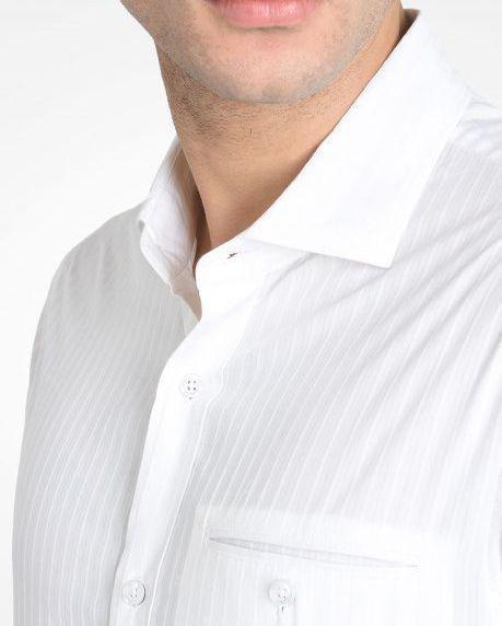 Рубашка с длинным рукавом для мужчин Armani Exchange WH760 , 2017