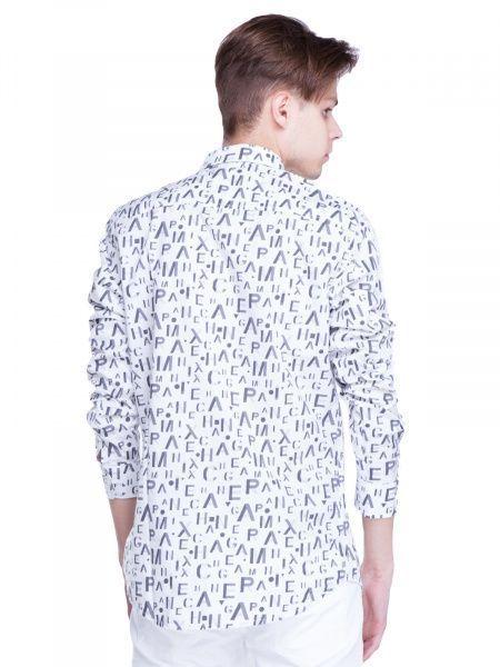 Рубашка с длинным рукавом для мужчин Armani Exchange WH764 размеры одежды, 2017