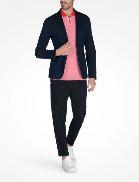 Поло мужские Armani Exchange WH769 купить одежду, 2017