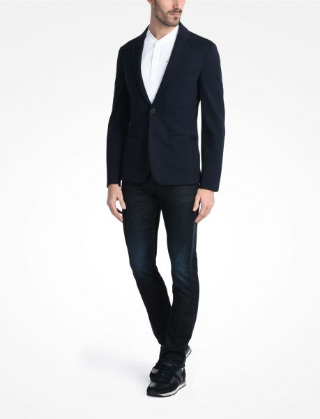 Пиджак для мужчин Armani Exchange WH774 цена одежды, 2017