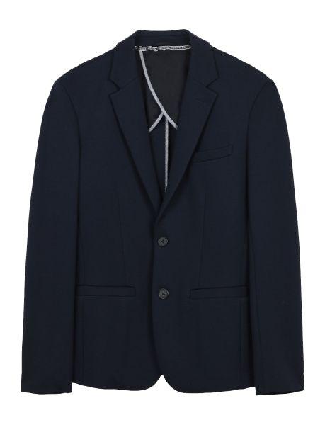 Пиджак для мужчин Armani Exchange WH774 брендовая одежда, 2017