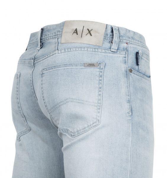 Джинсы для мужчин Armani Exchange WH776 размерная сетка одежды, 2017