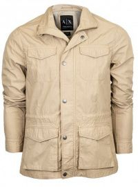 Куртка мужские Armani Exchange модель WH781 отзывы, 2017