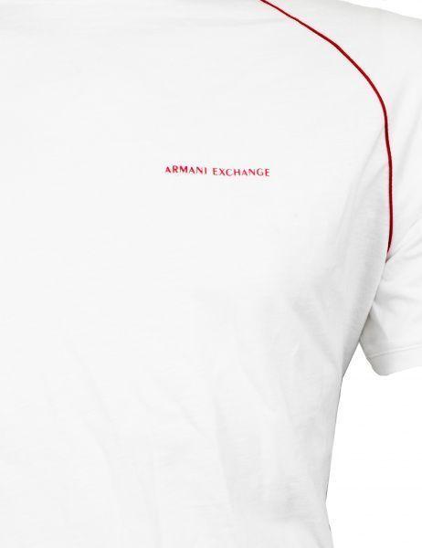 Armani Exchange Футболка мужские модель WH790 , 2017