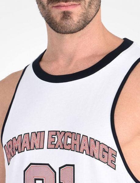 Майка мужские Armani Exchange модель WH793 цена, 2017