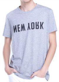 мужские футболки, фото, intertop